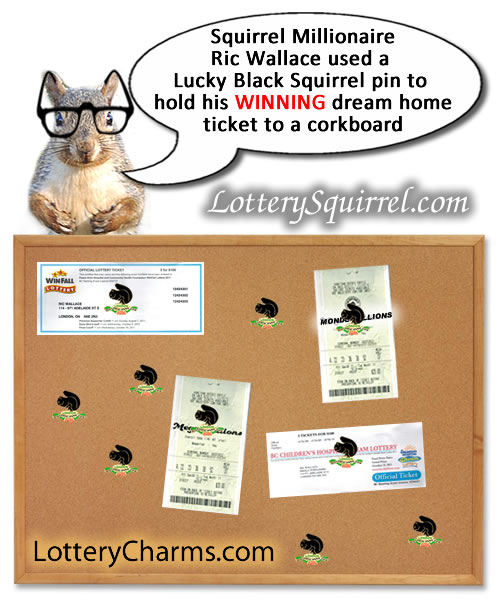 corkboard-lotto-tickets