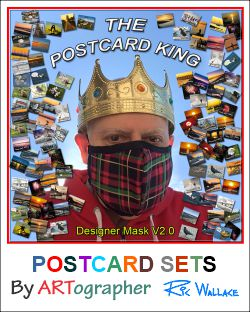 Postcard Sets By The Postcard King
